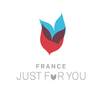 France just for you client logo