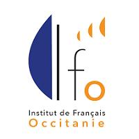 Institut de Francais Occitanie logo