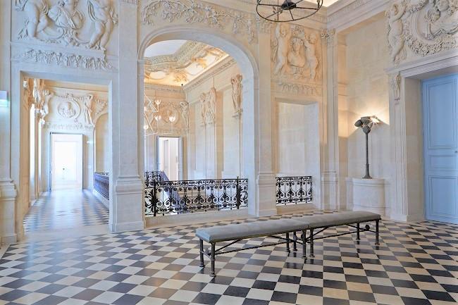 Musée national Picasso-Paris, Capture One - Salon Jupiter