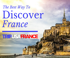 TripUSAFrance - France Today Ad
