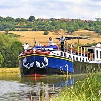 European Waterways