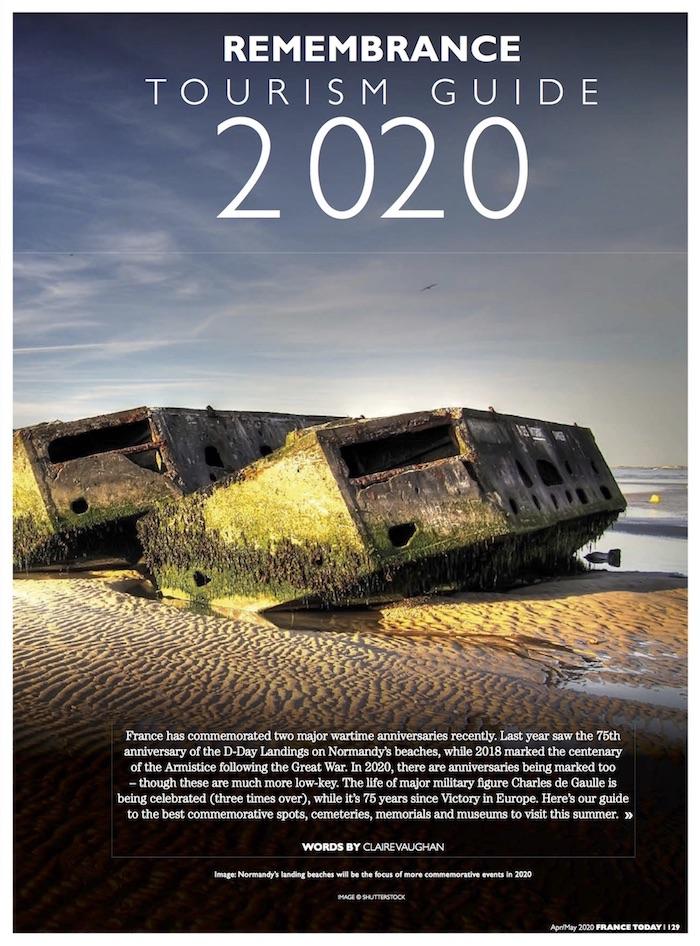 Remembrance Guide 2020