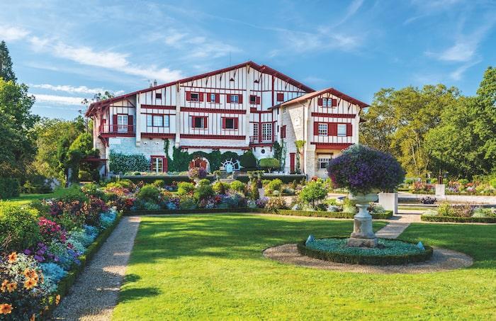Villa Arnaga