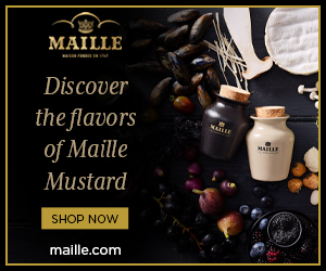 Maille Mustard, France Today