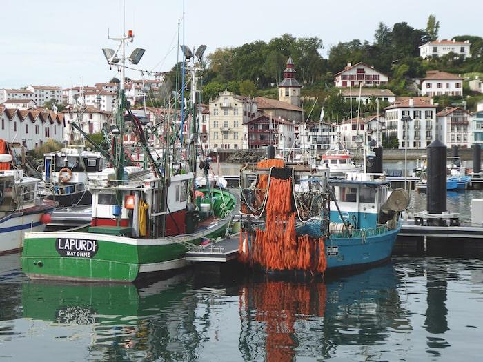 FIshing-harbour-Saint-Jean-de-Luz