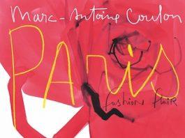Paris Fashion Flair book