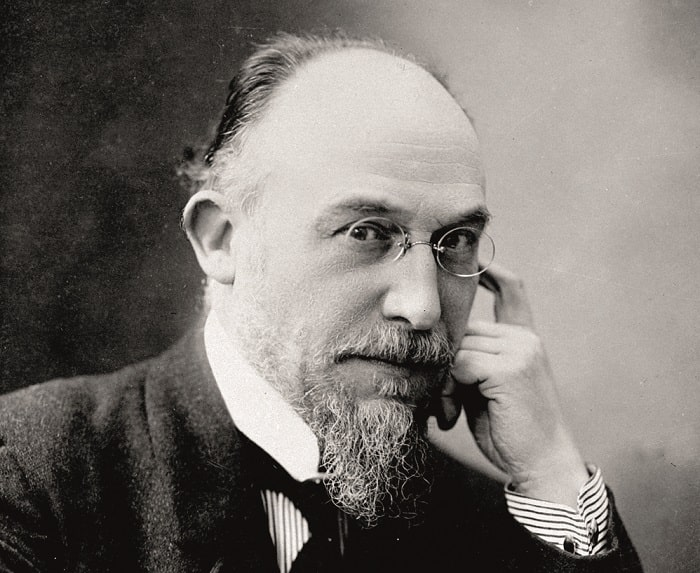 On Écoute: Erik Satie | French Music and Musicians