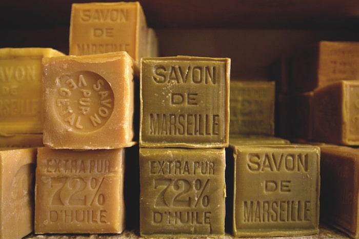 Marseille, Alvaro soap
