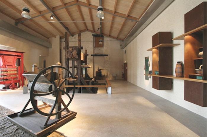 COGNAC MUSEUM OF ARTS