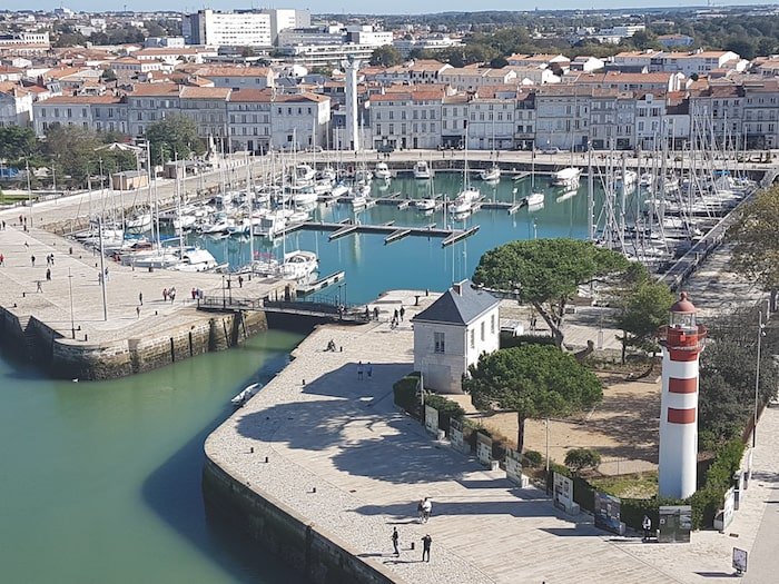 Saint-Nicolas Tower, La Rochelle
