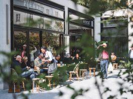 Café-Restaurant Pierre Hermé
