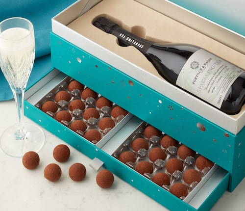 Fortnum & Mason, Father's Day