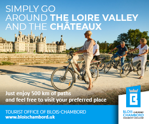 Blois Chambord