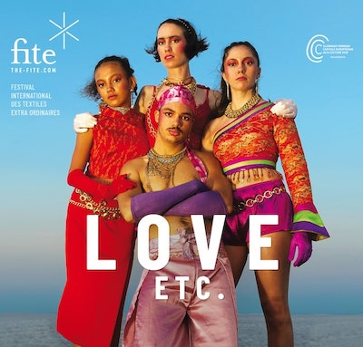 FITE Exhibition: Love, Etc