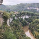 Aveyron Gorges