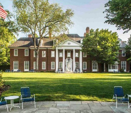 Hillwood Estate, Museum & Gardens,