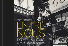 Entre Nous, Bohemian Chic in the 1960s and 1970s