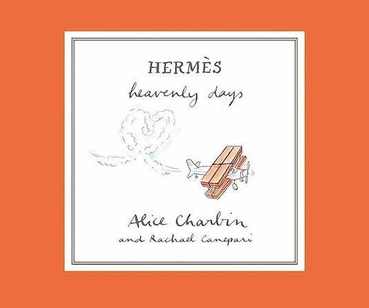 Heavenly Hermès