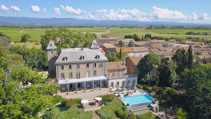 Château de Blomac