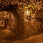 The Underground City of Naours