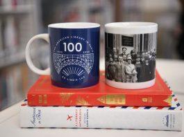 American Library Centennial Gala