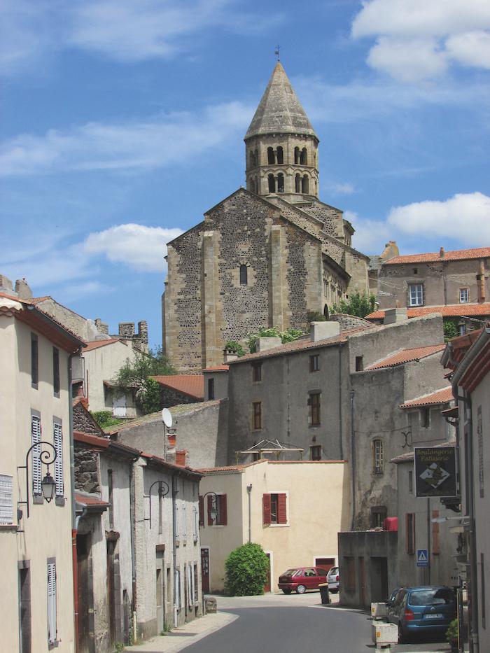 Saint-Saturnin, Auvergne