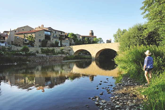 Lavaudieu, Usson. Auvergne