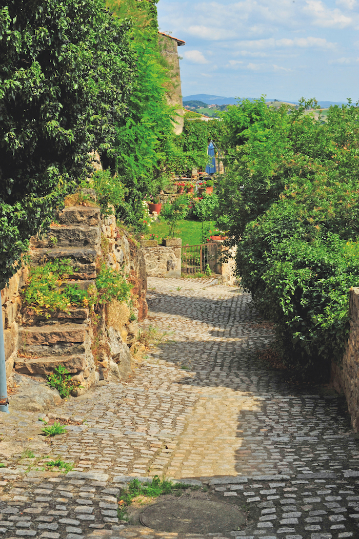 Discover the Enchanting Villages of Auvergne
