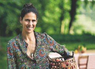 Heloise Brion, Miss Maggie's Kitchen