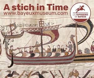 MPU Musée Bayeux