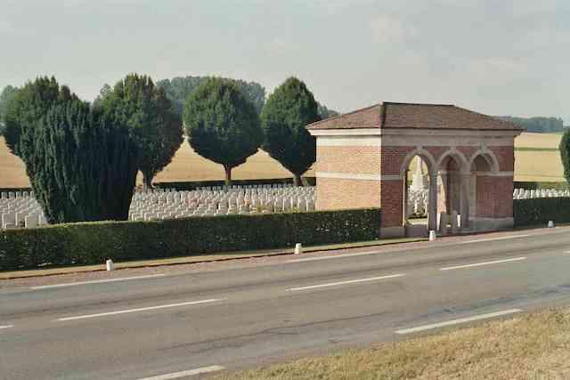 Cambrai Anneux