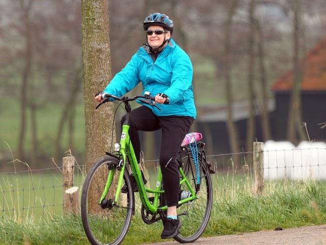 Cycling in Cochem