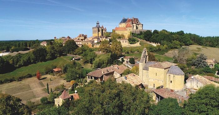 Plus Beau Village Monpazier
