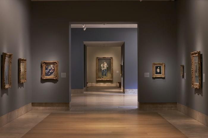 Manet's The Ragpicker