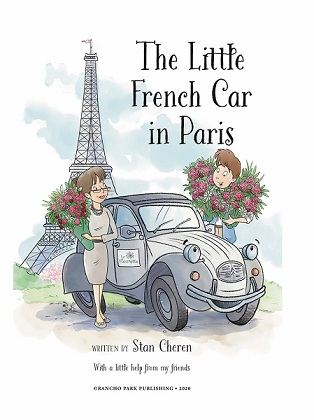 The Little French Car