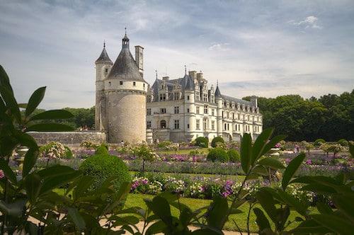 The Loire.