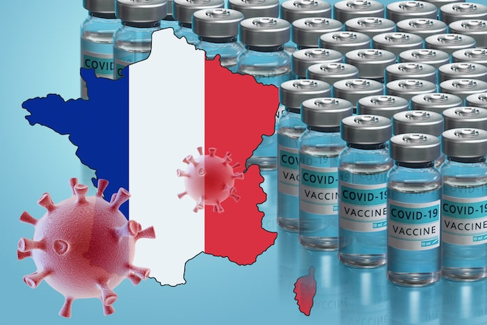 France Aims to Welcome Vaccinated Travellers this Summer