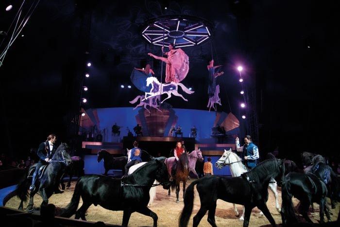 Folies Gross - Olivier Bragon