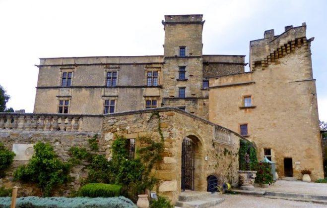 15th Century Chateau