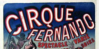Cirque_Fernando_Poster