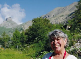 Béatrice Bellon