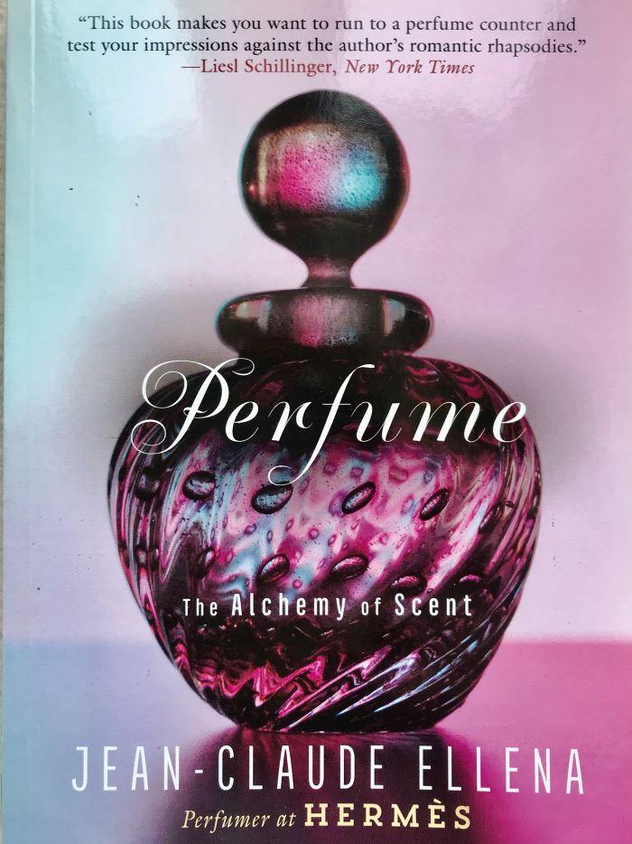 Perfume by Jean Claude Ellena