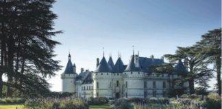 Domain de Chaumont sur Loire