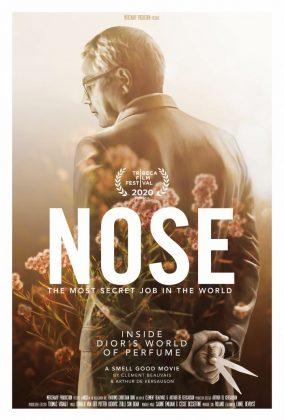 Nose book cover
