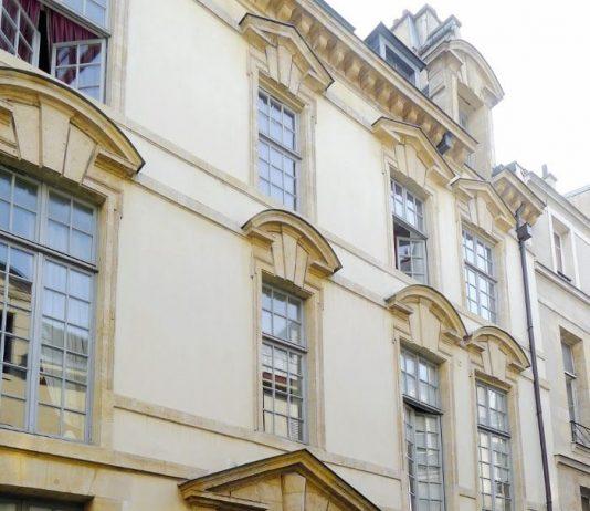 Rue des Lions ©CC0 Mbzt via Wikicommons