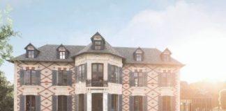 Villa du Temps