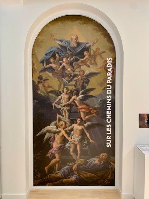 Inaugural Temporary Exhibition