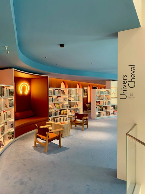 Les Franciscaines Media Library