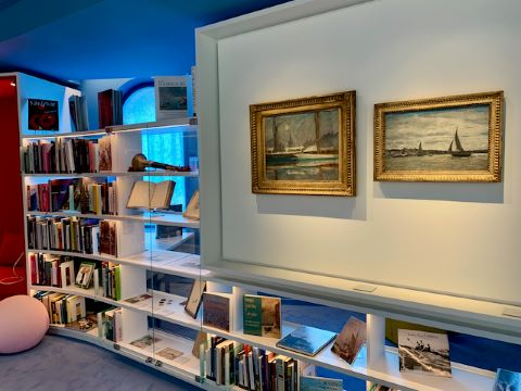 MediaLibrary Painting Normandy Masterpieces