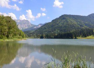Lac de Montriond